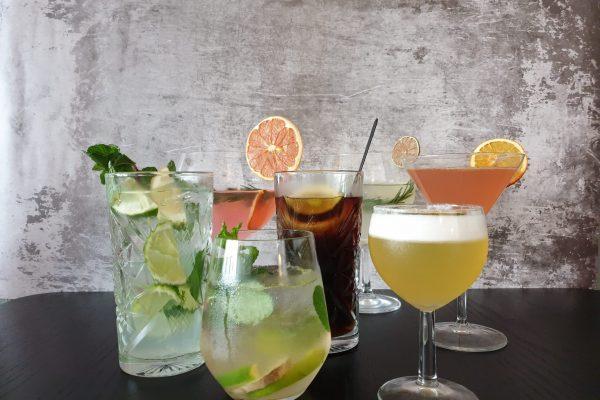 Brievenbus cadeau cocktail